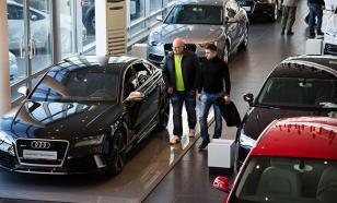 Россияне скупают автомобили