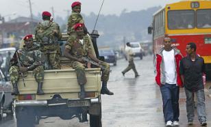 В Эфиопии объявлено чрезвычайное положение