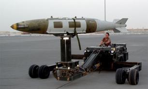 Мать-бомба — большая мотовка