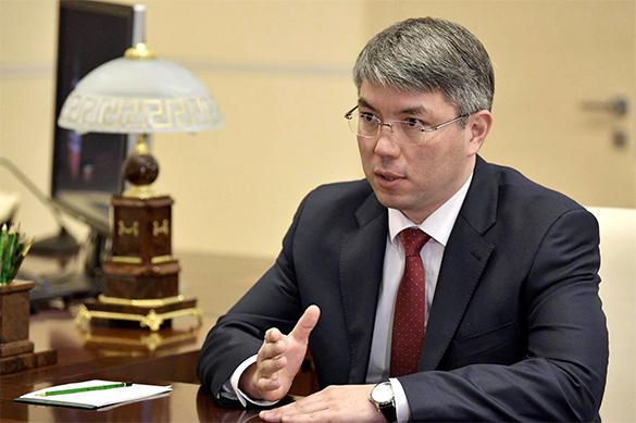 Врио главы Бурятии раскритиковал строительство ГЭС, угрожающее Байкалу