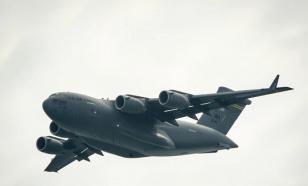 """Секс-скандал в ВВС США: """"Такого еще не было"""""""