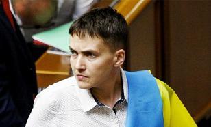 """Савченко: """"Раскол Украины неминуем, готовьтесь!"""""""