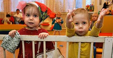 Брод: Ситуацию с лишением россиянок их детей пора выносить на самый высокий уровень