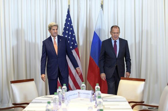 Итоги: О чем договорились в Женеве Лавров и Керри