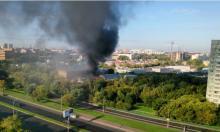 Трагедия на северо-востоке Москвы: Жертвами пожара стали 17 человек