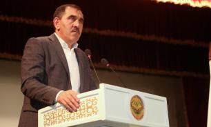 Глава Ингушетии провел в Назрани совещание по подготовке к выборам