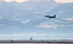 Россия не уйдет из Киргизии, несмотря на заявления Атамбаева