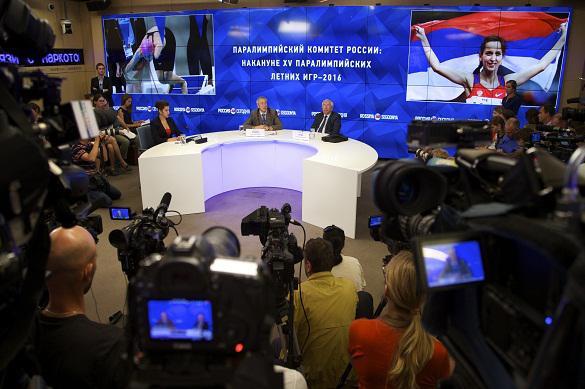 Российские паралимпийцы просят МПК допустить их до Игр. Поможет?