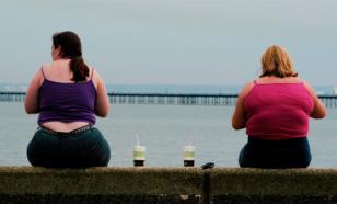Ученые: ожирение передается по наследству