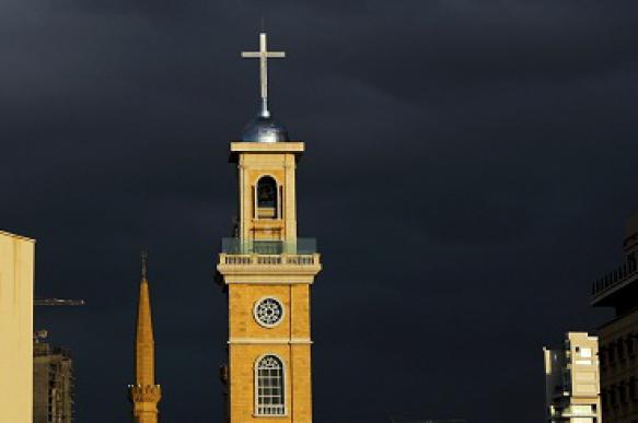Ливан: как мусульмане президента-христианина выбирали