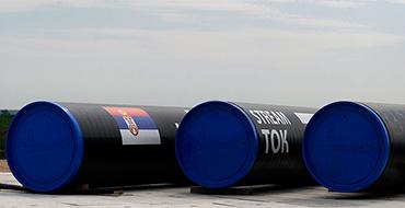 Тамаш Краус: Венгры сокрушаются, что великий газовый бизнес ускользнул из рук
