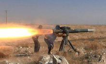 """Генерал НАТО: Американское оружие ИГИЛ """"нашло в пустыне"""""""