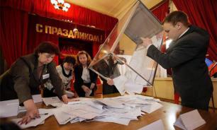 """Выборы-2016: """"Сомневаться в результатах оснований нет"""""""