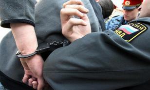Вымогателя Васю Бандита задержала московская полиция