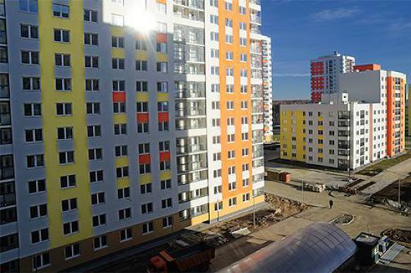Более 800 миллионов рублей будет выделено на жилье для молодых семей в Якутии