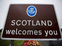 Daily Mail: Кэмерон слишком много говорил о Крыме, когда зрела Шотландия