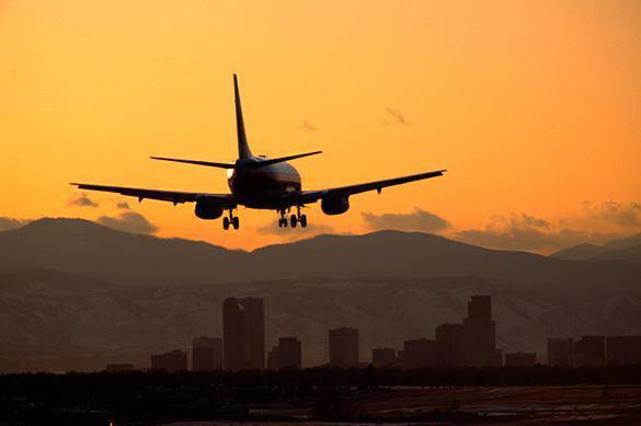 Чартерным полетам в Турцию дали добро