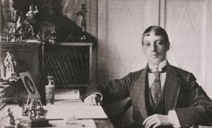 Николай Гумилев: Собеседник на пиру бессмертных