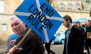 Шотландия наметила второй референдум о выходе из Британии