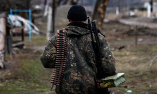 Киев взял в заложники семью сотрудника Народной милиции ЛНР