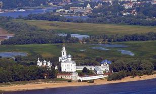 В монастыре Великого Новгорода нашли загадочные саркофаги XII века