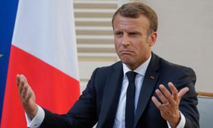 Франция пересмотрит соглашение ЕС с Турцией по беженцам?