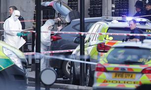 За теракт в Лондоне взяла ответственность ИГ