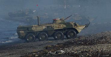Владимир Путин: Скоро российская армия будет оснащена уникальным оружием