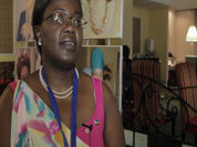 Жанна д Арк Руанды о женщине во власти