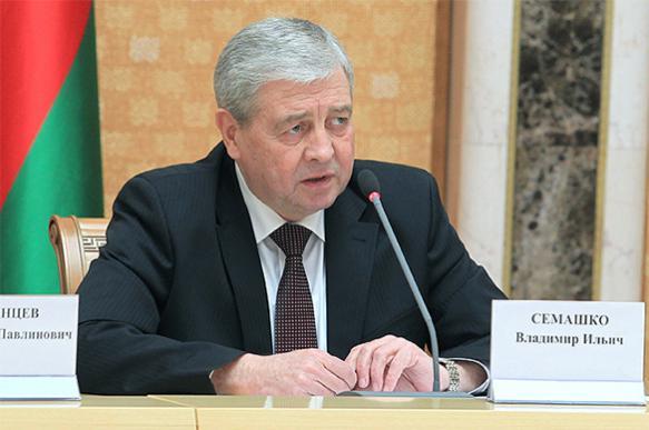 Дмитрий БОЛКУНЕЦ – о том, смогут ли Россия и Белоруссия оживить интеграционные проекты