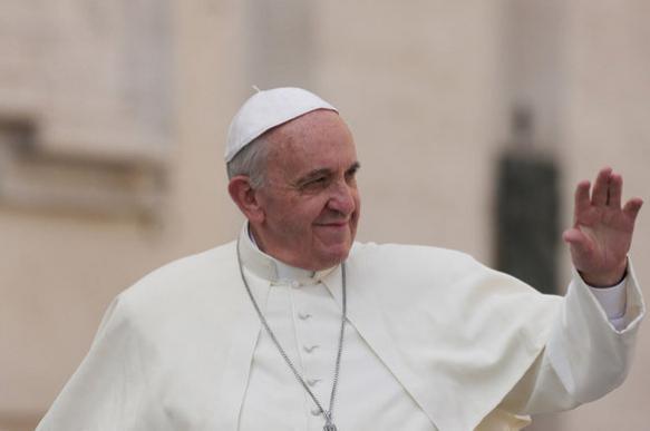Апокалипсис сегодня: папа римский благословил убийства! — Айдын МЕХТИЕВ