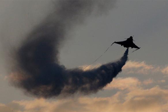 Как отучить их сбивать русские самолеты