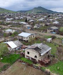 Нагорный Карабах: Иран встряхнет Закавказье?