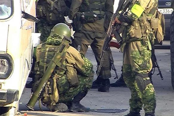 Путин призвал ФСБ работать еще активнее