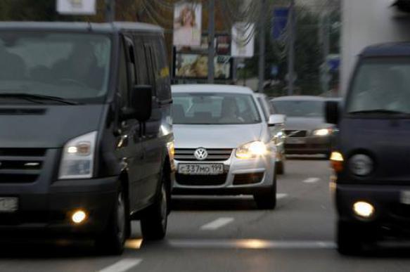 Что сулит России рост спроса на автомобили?
