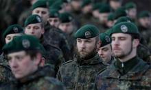 """""""Если Россия нападет, немцы планируют сидеть дома и не высовываться"""""""