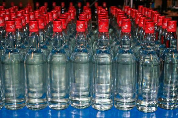 Покупаете водку дешевле? Значит, опасно