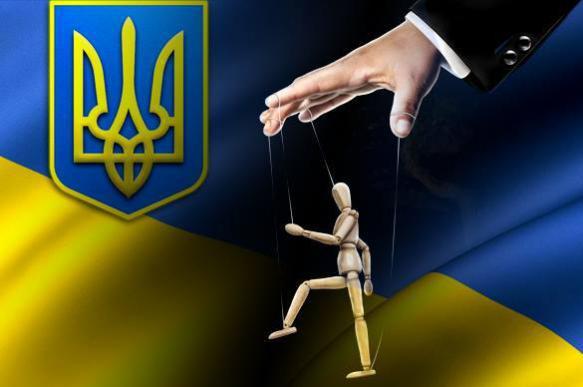 Максим ШЕВЧЕНКО: международный капитал уже скупил Украину