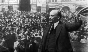 Март 1917-го, или Большевики без Ленина