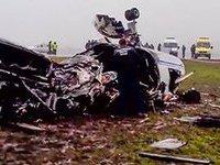 Крушение Falcon-50  с гибелью руководства Total осталось на совести диспетчера-стажера
