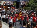 Македония приговорена за союз с Россией и Сербией