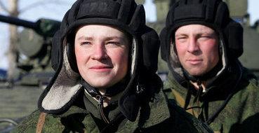 Егор  Анисимов: Основная проблема армии - дедовщина