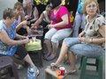 Украинские беженцы: дома или в гостях?