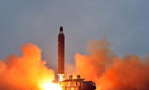 Подробности и последствия: КНДР запустила баллистическую ракету