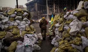 Киевскому режиму пора на свалку истории