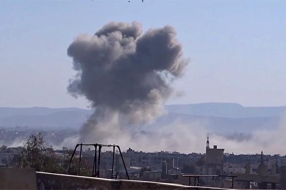 Пентагон подтвердил убийство 100 мирных жителей одной бомбой