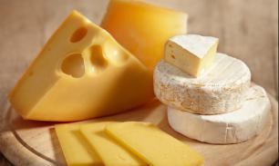 Ярославская область кормит сыром всю Россию