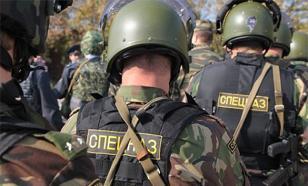 Террористы собирались расстреливать и взрывать москвичей 9 мая