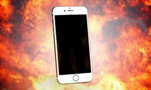 iPhone 6S тоже начали взрываться