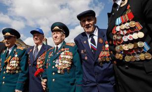 Посчитано: сколько в России осталось настоящих ветеранов